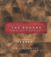The Square Cookbook (Sweet)