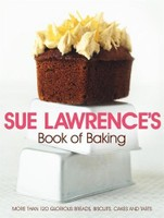 Sue Lawrence's Book of Baking