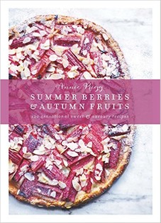 Summer Berries and Autumn Fruits