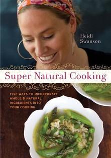 Super Natural Cooking