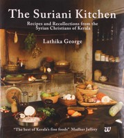 Suriani Kitchen