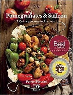 Pomegranates and Saffron: A Culinary Journey to Azerbaijan