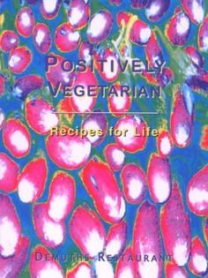 Positively Vegetarian