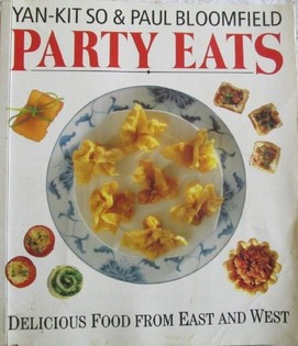 Party Eats: Delicious Food from East and West