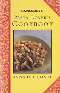 Pasta-lover's Cookbook