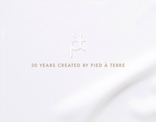 Pied à Terre: Celebrating 30 years