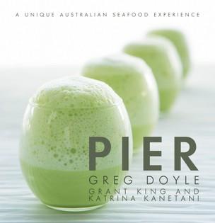 Pier: A Unique Australian Seafood Experience