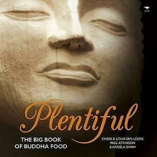 Plentiful: The big book of Buddha food