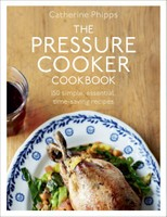The Pressure Cooker Cook Book