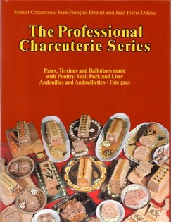 The Professional Charcuterie Series