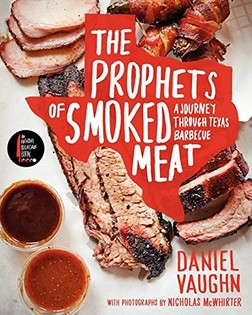 The Prophets of Smoked Meats