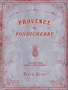 Provence To Pondicherry