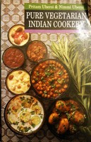 Pure Vegetarian Indian Cookery