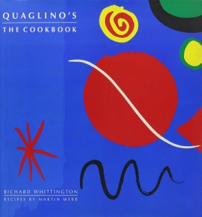 Quaglino's: The Cook Book