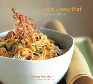 Quick & Easy Thai