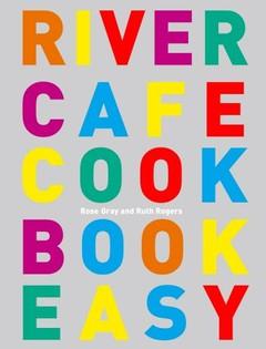 River Café Cook Book Easy