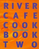 River Café Cookbook Two