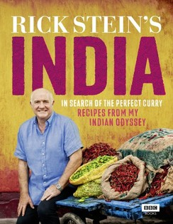 Rick Stein's India: In Search of the Perfect Curry