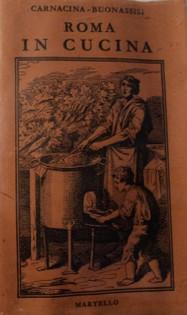 Roma in Cucina