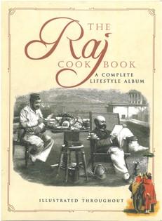 British Raj Cookbook