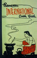 Rangoon International Cook Book