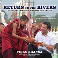 Return to the Rivers