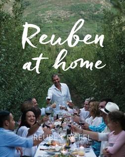 Reuben at Home