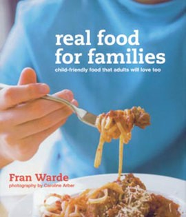 Real Food for Families