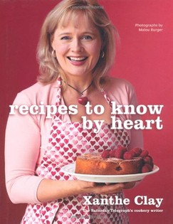 Recipes to Know by Heart