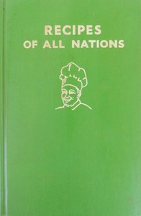 Recipes of all Nations