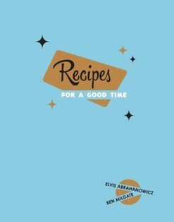 Recipes for a Good Time