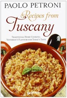 Recipes from Tuscany