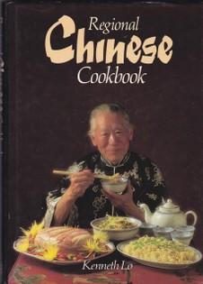 Regional Chinese Cookbook