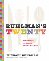Ruhlman's 20