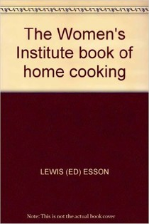 The WI Book of Home Cooking