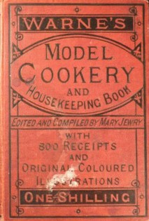 Warne's Model Cookery and Housekeeping Book