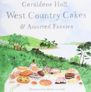 West Country Cakes & Assorted Fancies