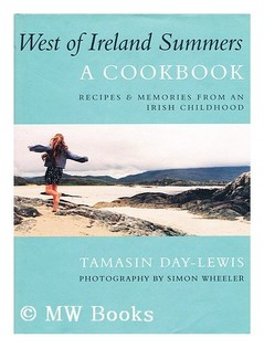 West of Ireland Summers: A Cookbook