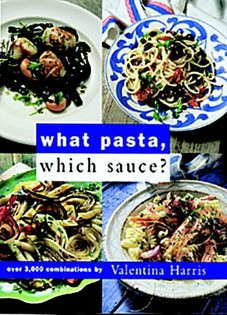 What Pasta, Which Sauce?