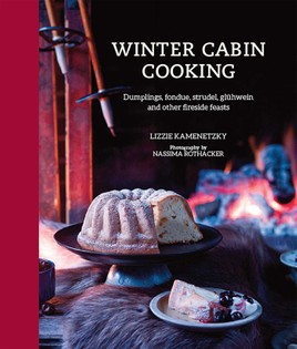 Winter Cabin Cooking