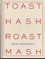 Toast Hash Roast Mash