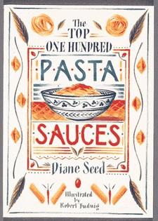 The Top 100 Pasta Sauces