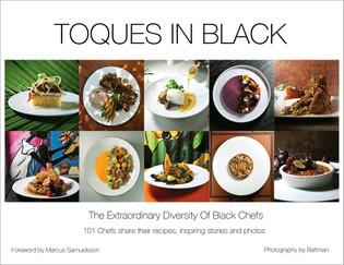 Toques in Black