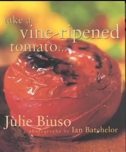 Take a Vine-ripened Tomato