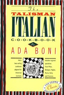 The Talisman Italian Cookbook