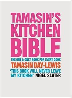 Tamasin's Kitchen Bible