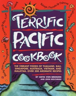 Terrific Pacific