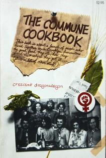 The Commune Cookbook