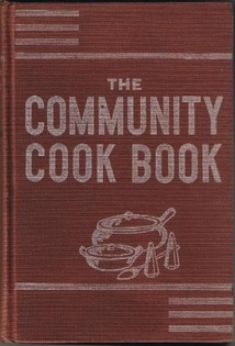 The Community Cookbook
