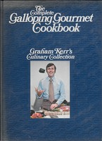The Complete Galloping Gourmet Cookbook
